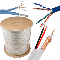 Cctv Cable Tools Connectors