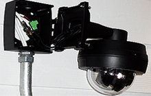 IMAGE: Sentry-700 Junction Box With Camera