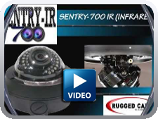 Why choose rugged video button image